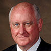 Larry W. Burks, Mediator & Arbitrator, Little Rock, Arkansas.